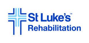 St Luke - Logo